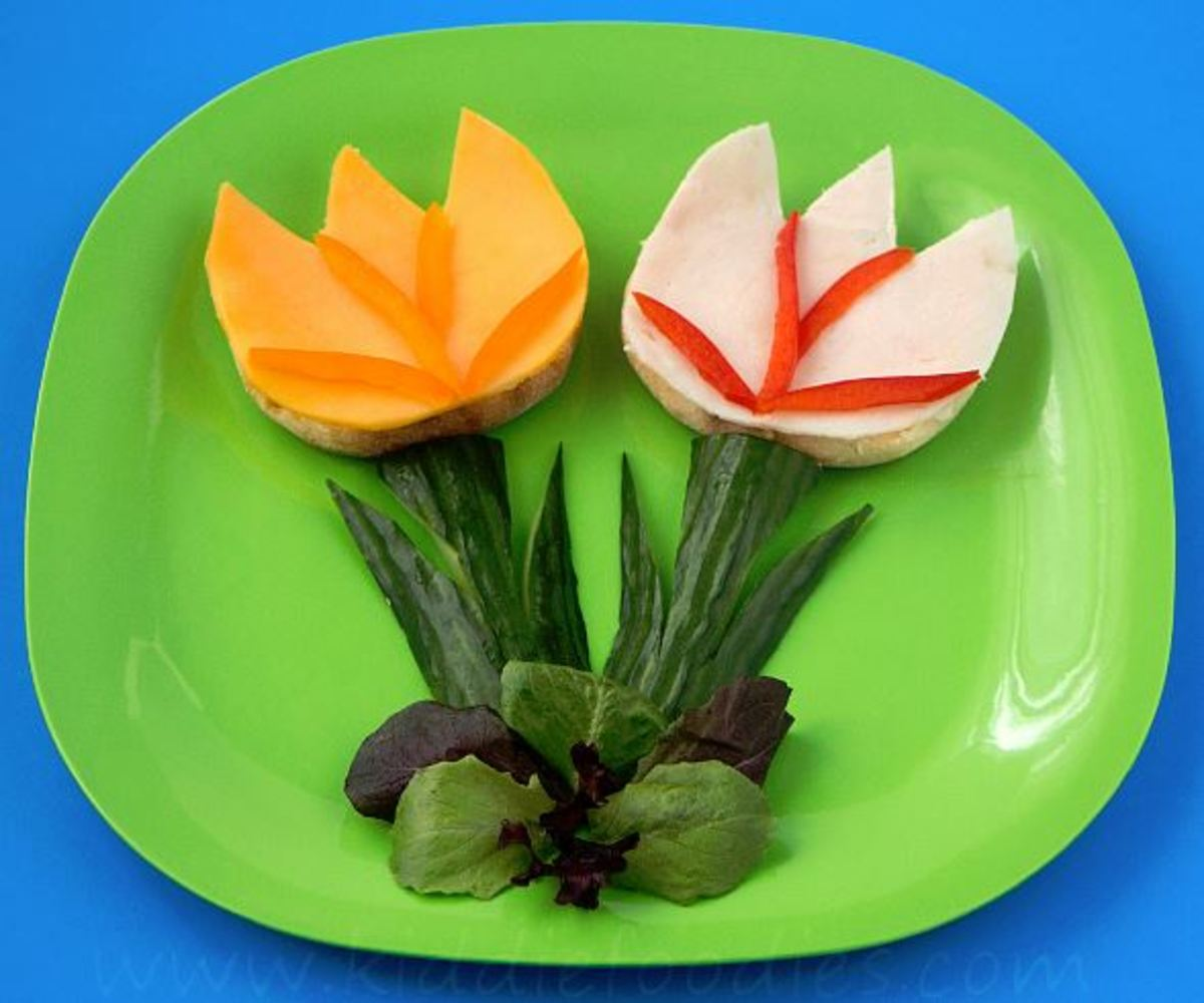 15 Fun & Creative Sandwich Ideas for Kids