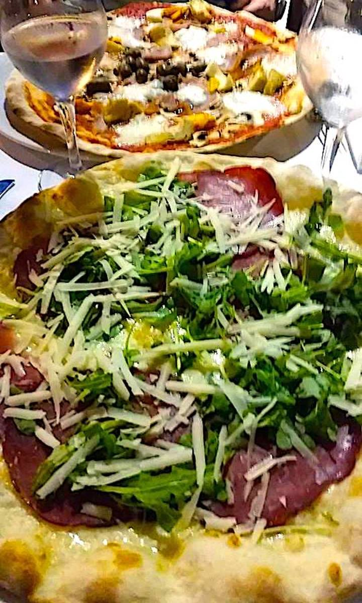 Pizzeria il Veliero