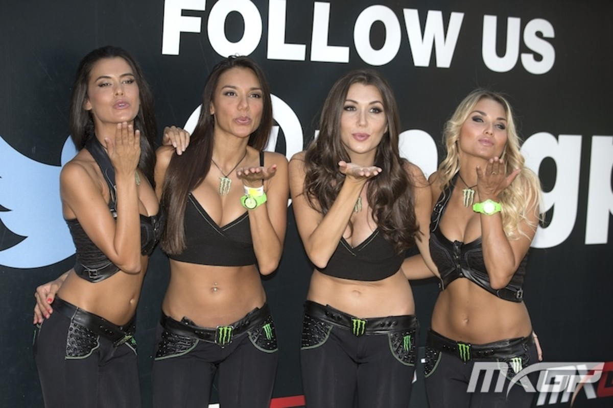 More Monster Girls