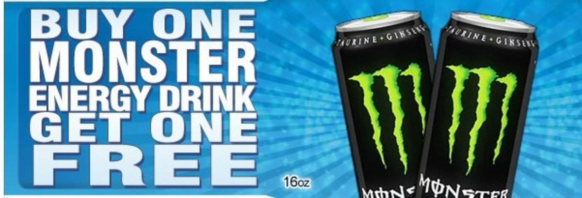 Top 13 Insane Monster Energy Drink Facts Delishably Food And Drink