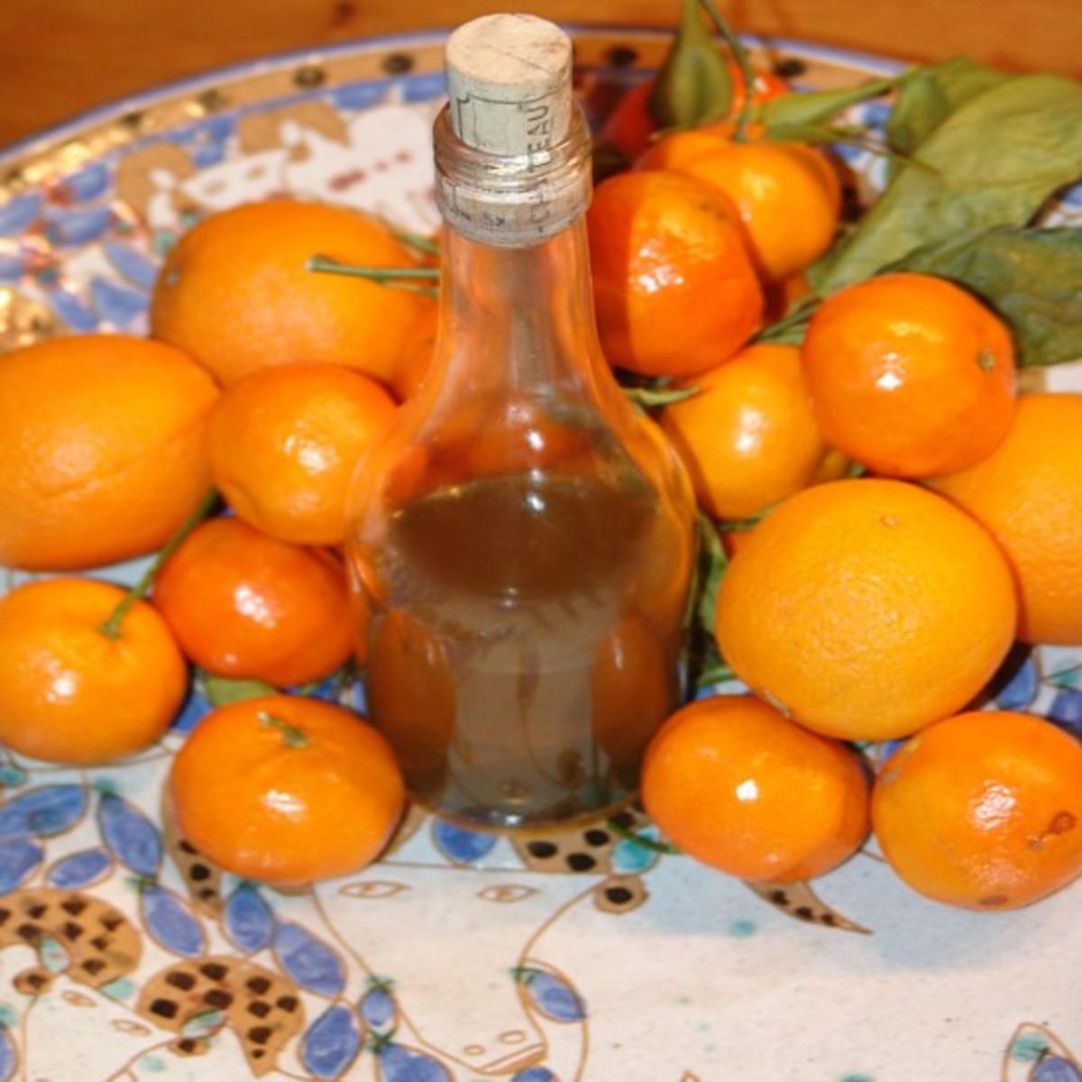 The Rare Mandarinetto