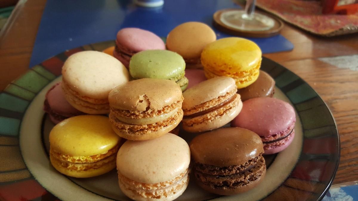 perfect-macarons