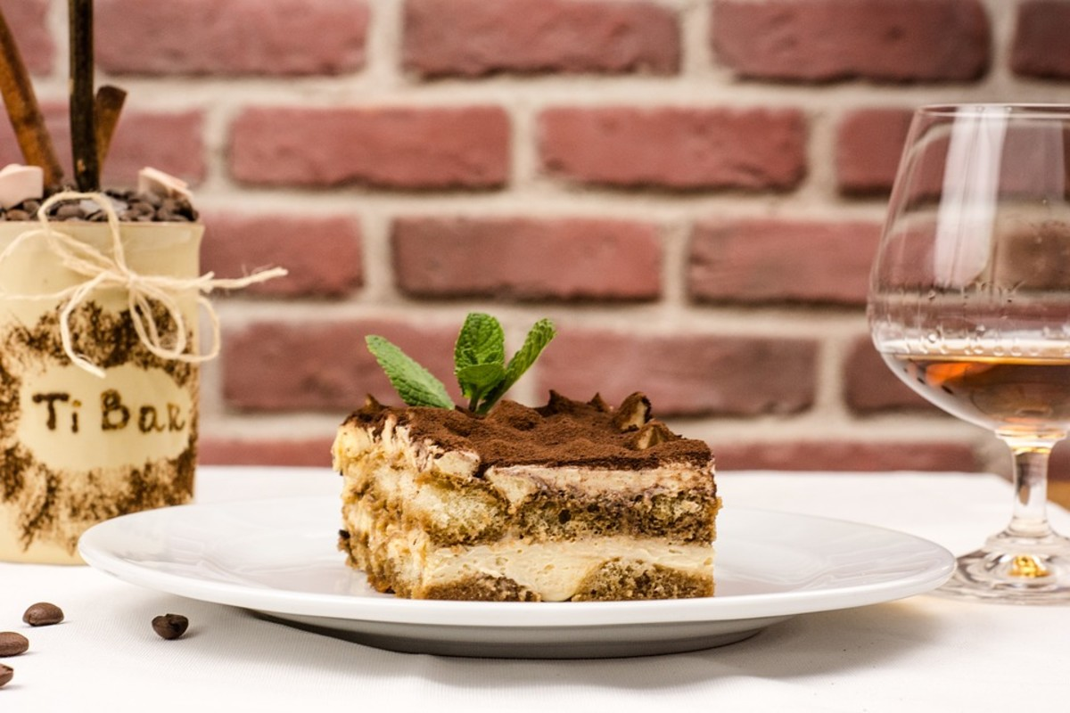 Will this tiramisu delight, or disappoint?