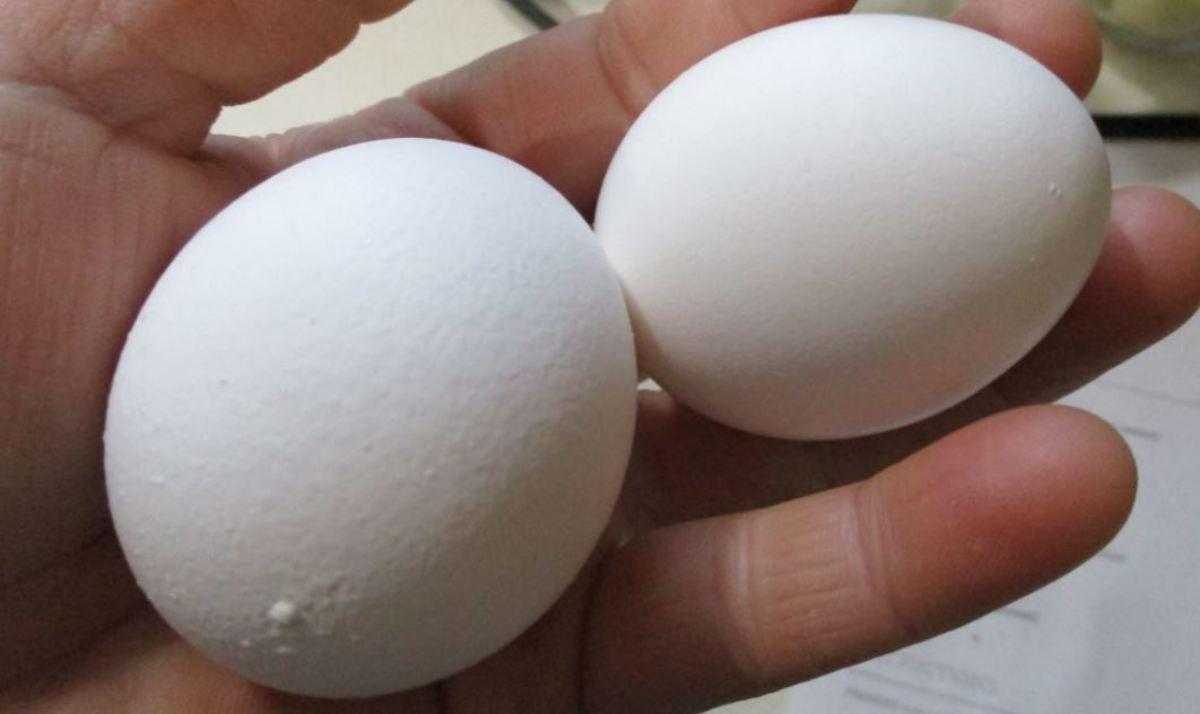 Eggs: 2