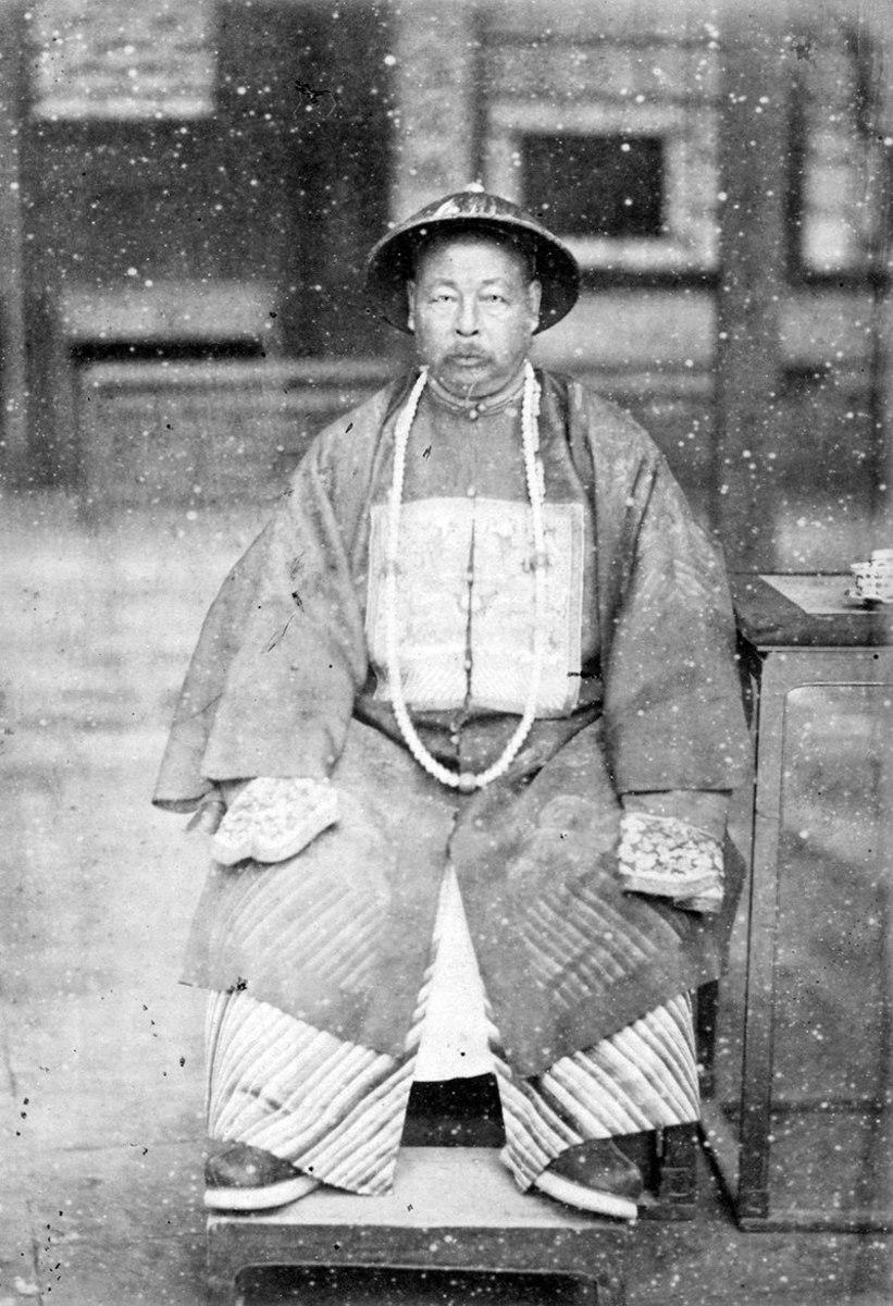 General Tso.