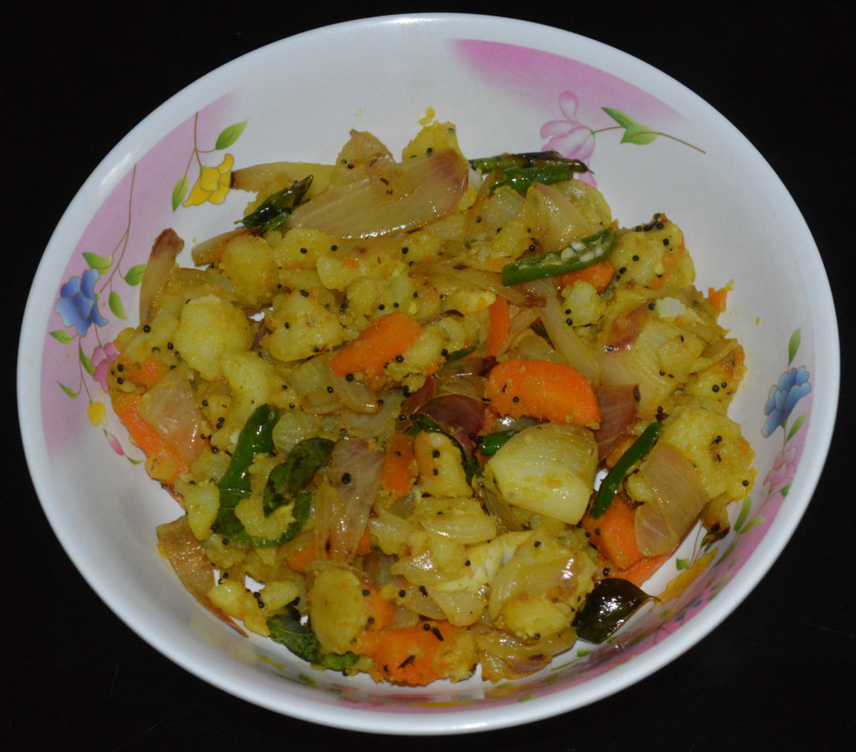 masala-dosa-stuffing-recipe