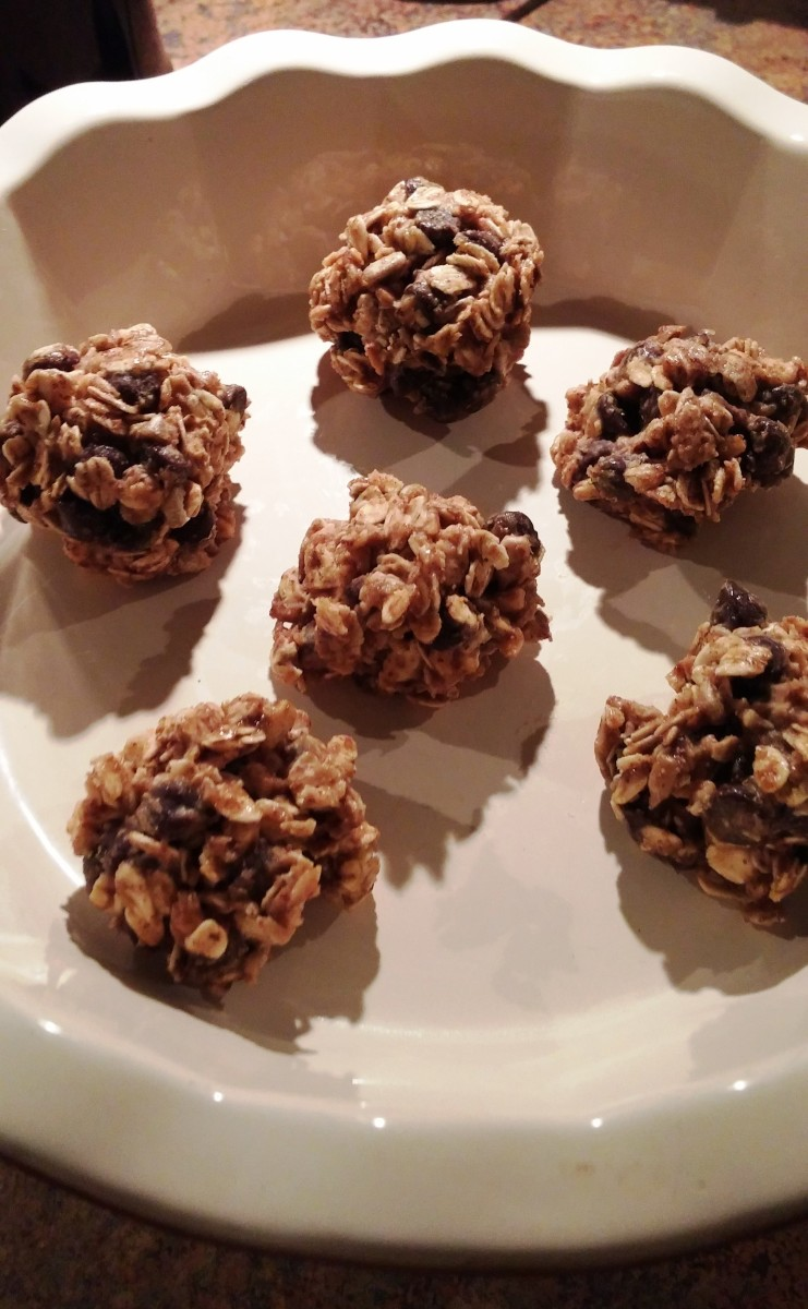 super-healthy-no-bake-chocolate-peanute-butter-balls