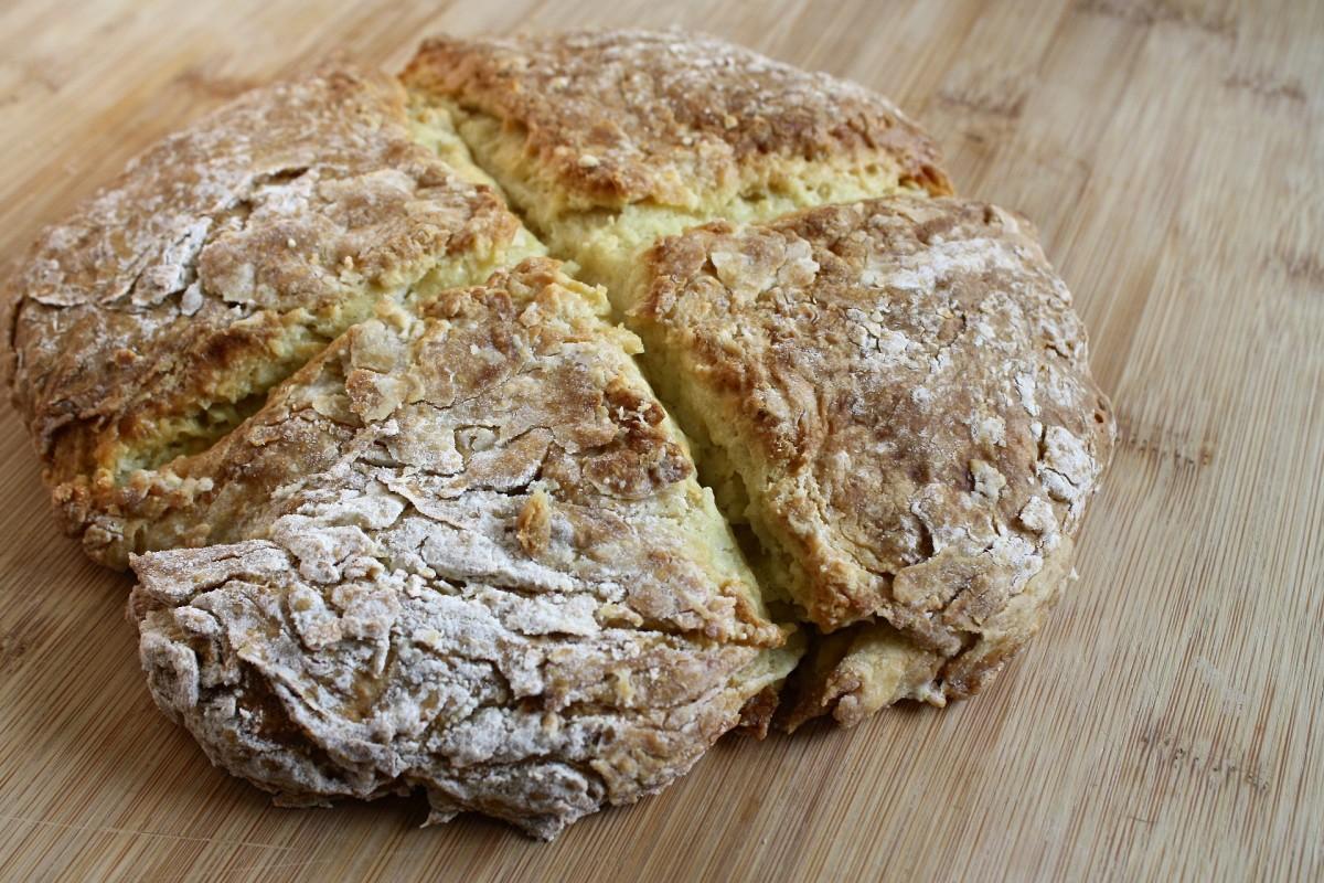 exploring-soda-bread
