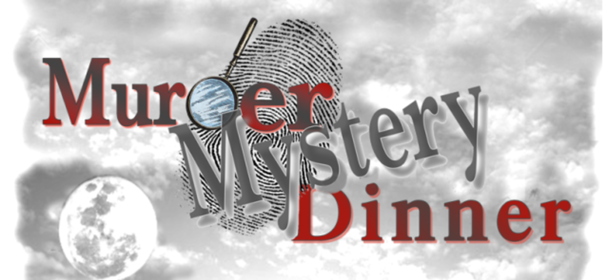 Billed as the nation's largest interactive murder mystery dinner show, the Dinner Detective offers a four-course meal and an unforgettable show.