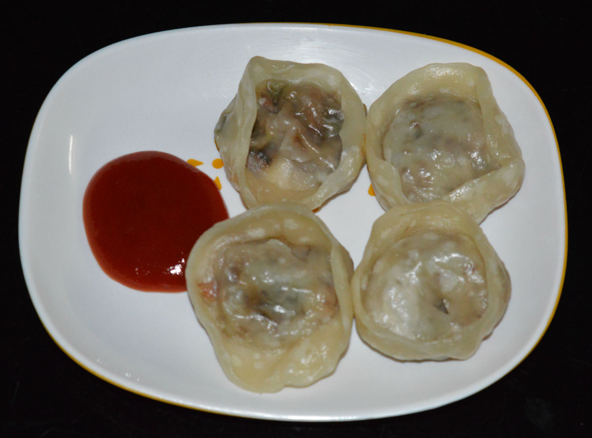 chinese-recipes-how-to-make-veg-steamed-wontons