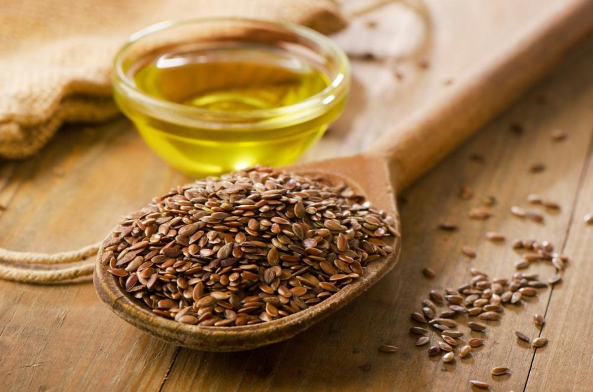 18 Health Benefits of Flaxseed Oil You Probably Didn't Know