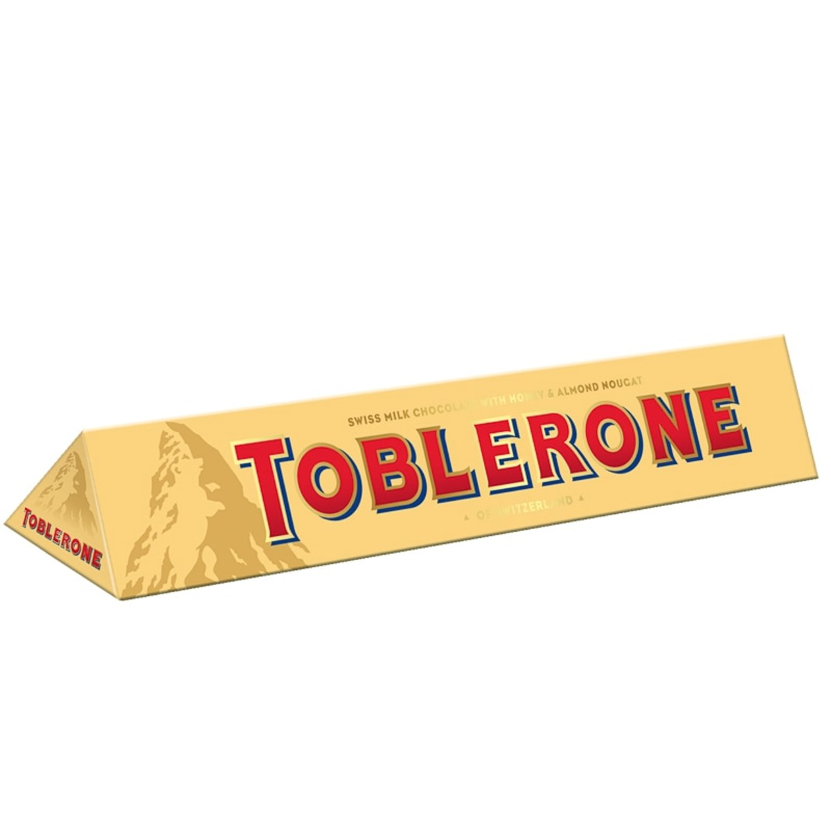 Toblerone Traditional