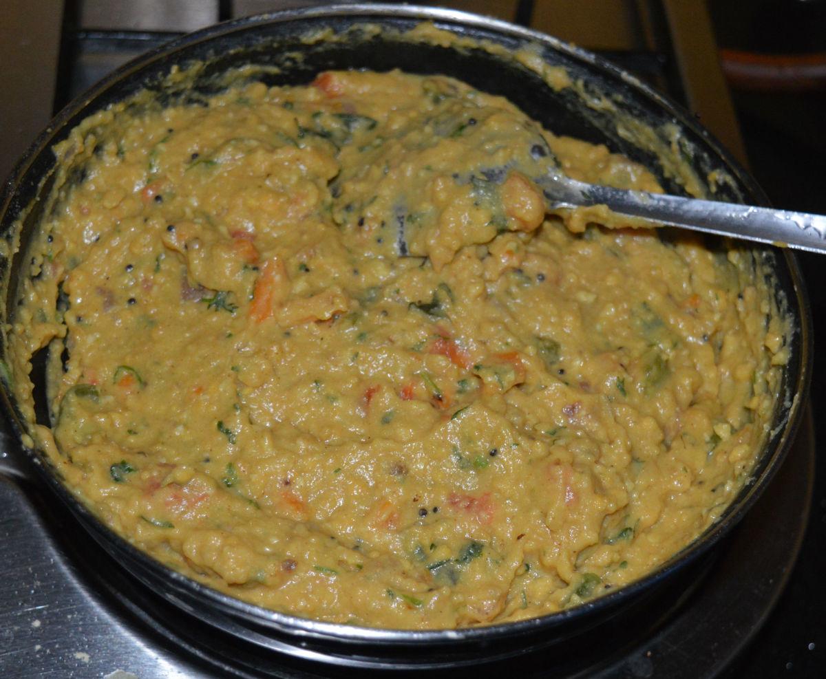cornmeal-upma-recipe