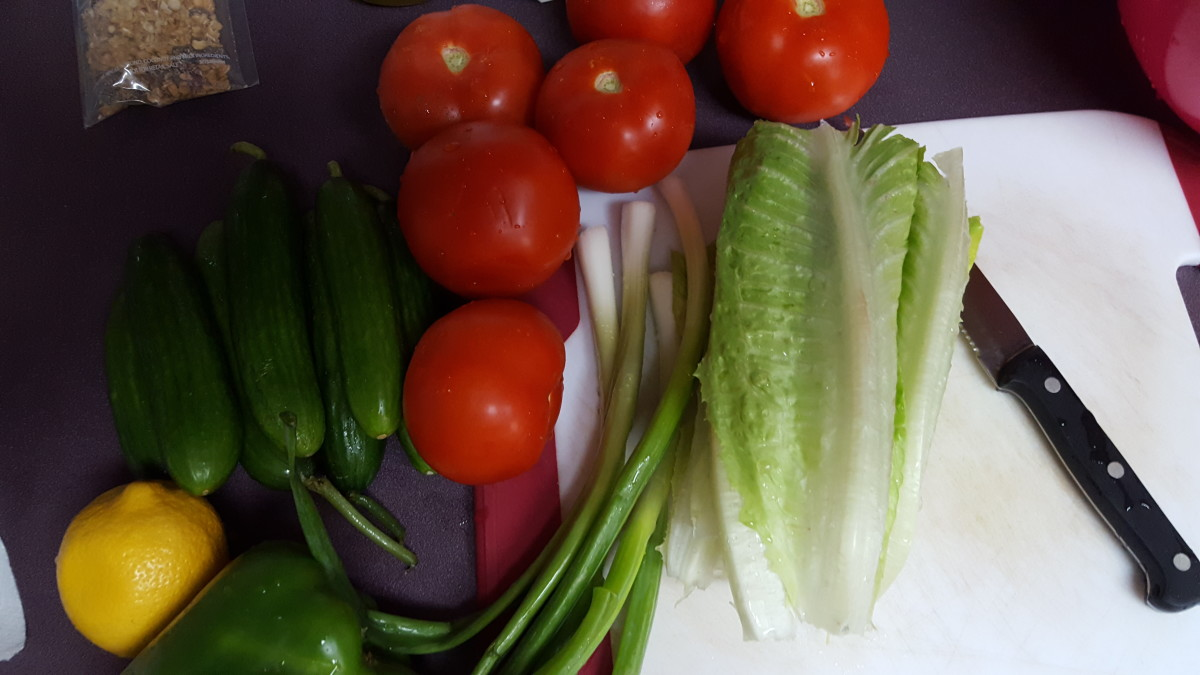 green-salad-recipe-for-beginners