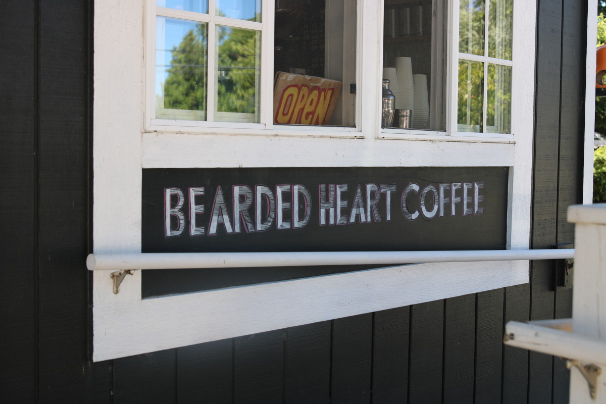 Bearded Heart Coffee