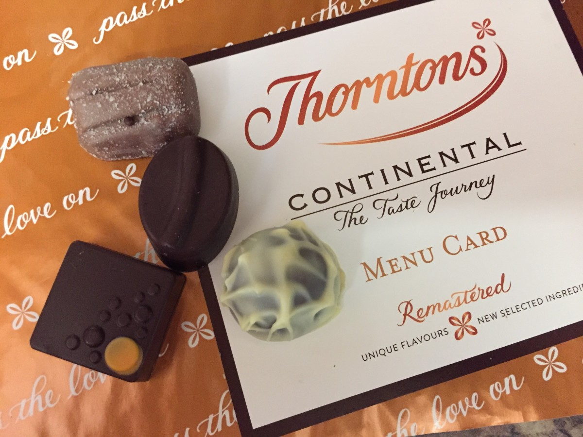 Chocolates can contain sweeteners, they are often listened as a Humectant