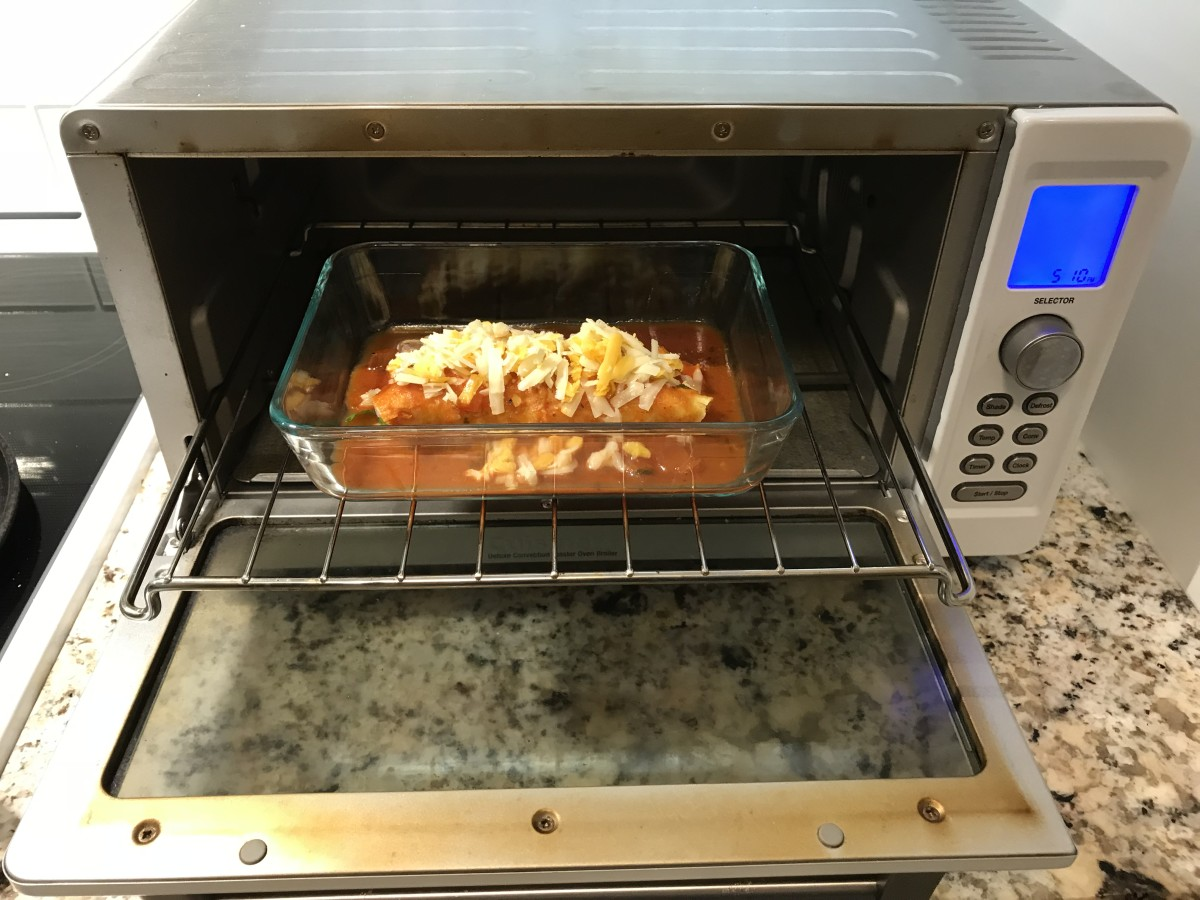 Bake 400° 10 minutes