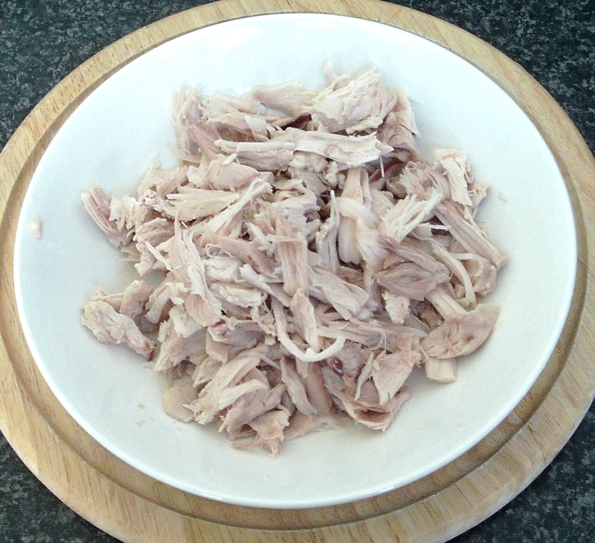 Chicken thigh meat