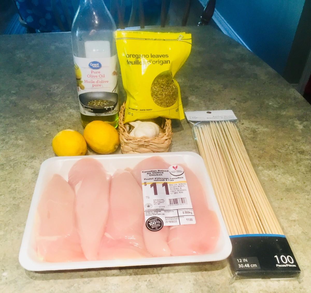 simple-chicken-souvlaki-recipe
