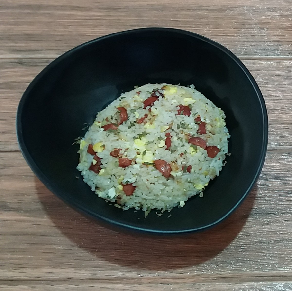 yang chow fried rice version