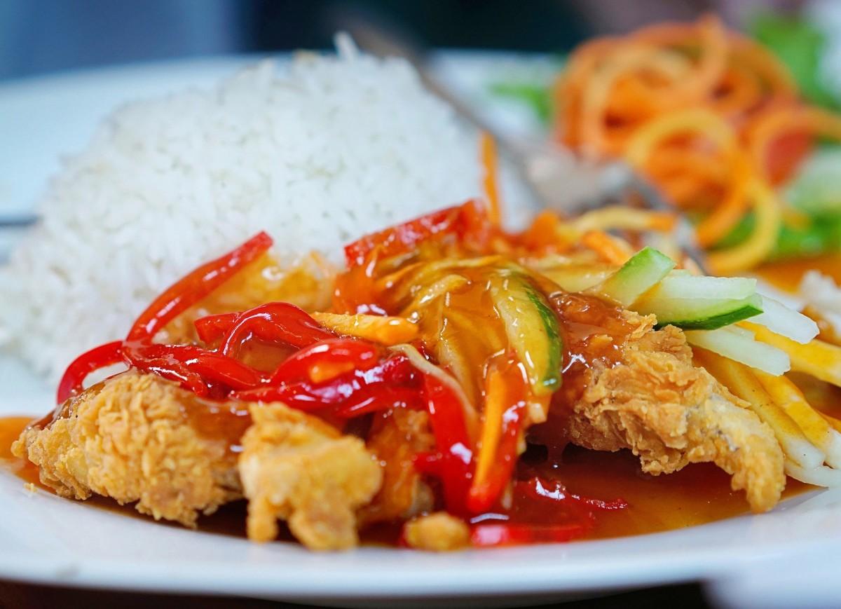 Sweet Chili, Thailand