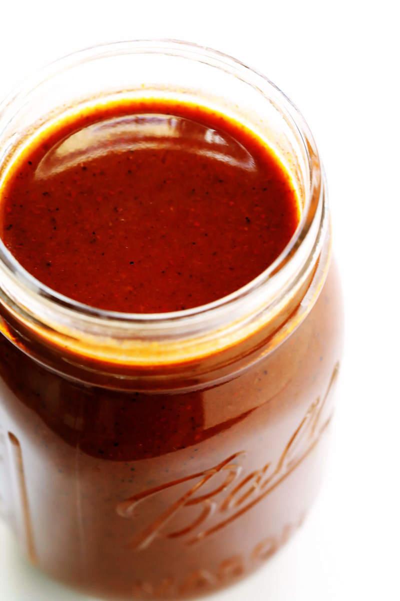 Enchilada Sauce, Mexico