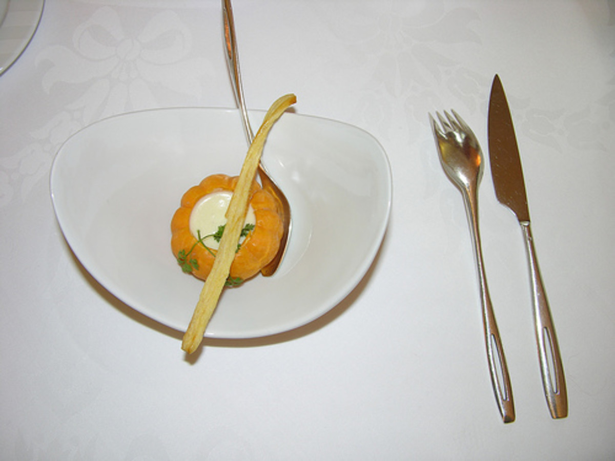 food-snobbery