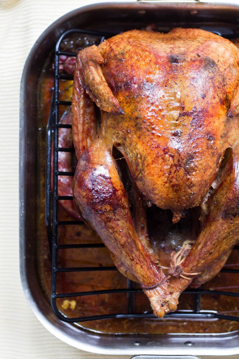 Mmm roast turkey is a holiday delight, but eating up all the leftovers can feel like a chore if you don't spice it up a little.