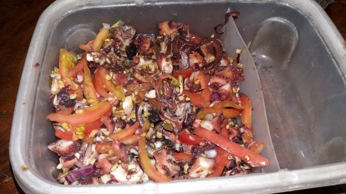 kilawin recipe