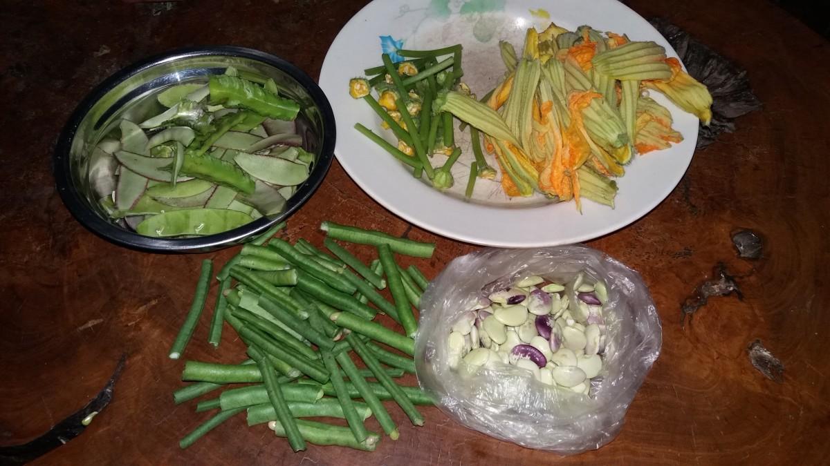 Ilocano recipe