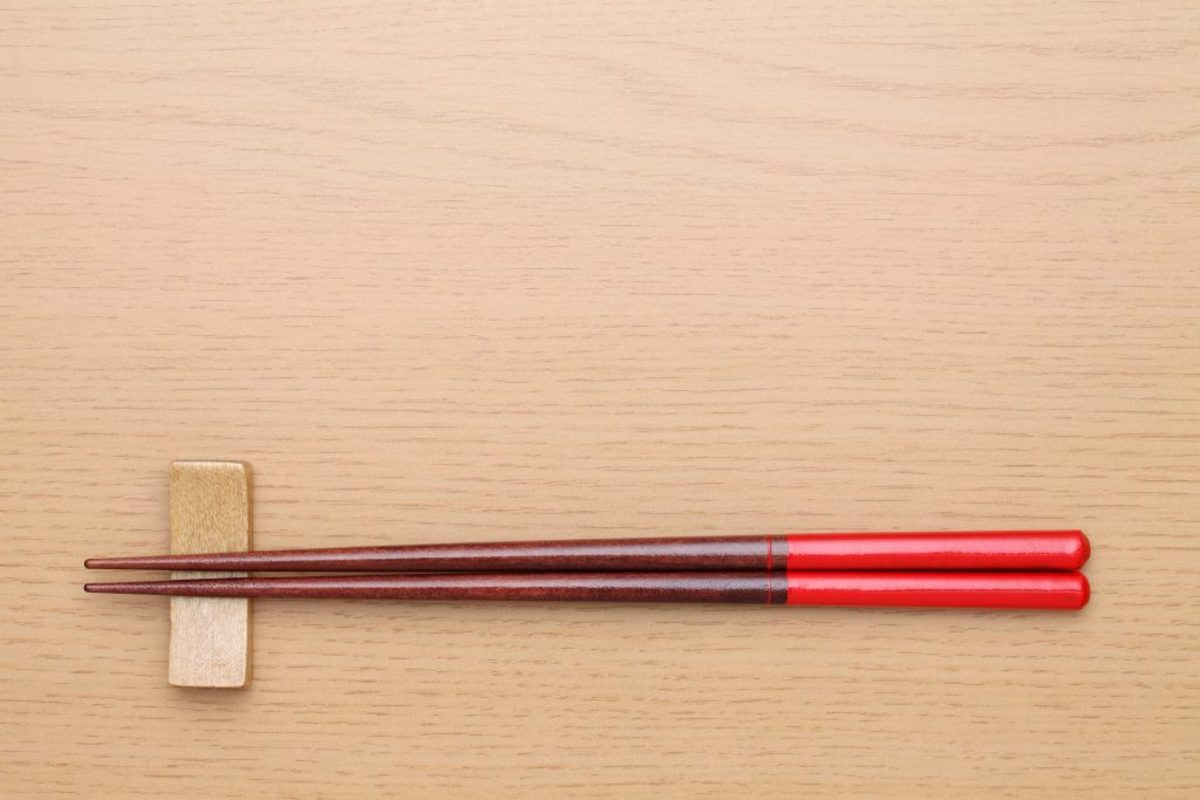 Practice good chopstick etiquette, and enjoy your time in Japan.
