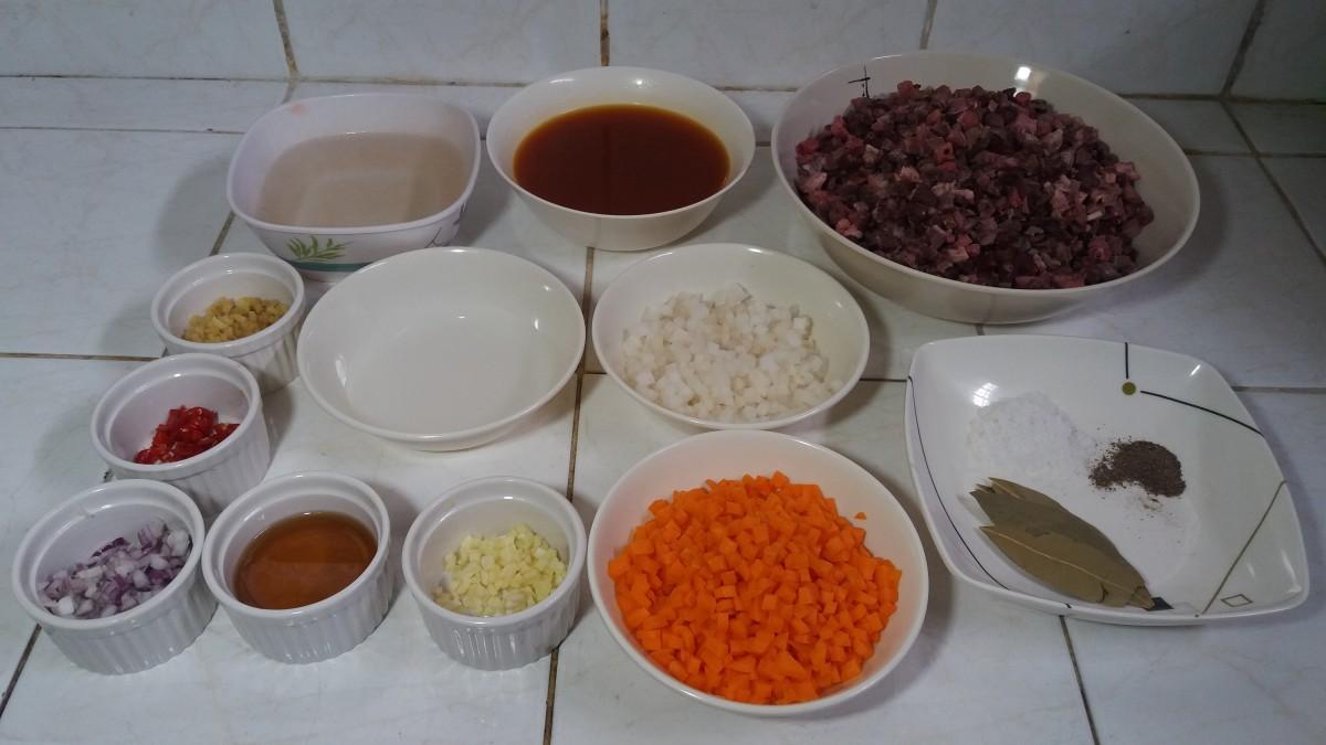bopis ingredients