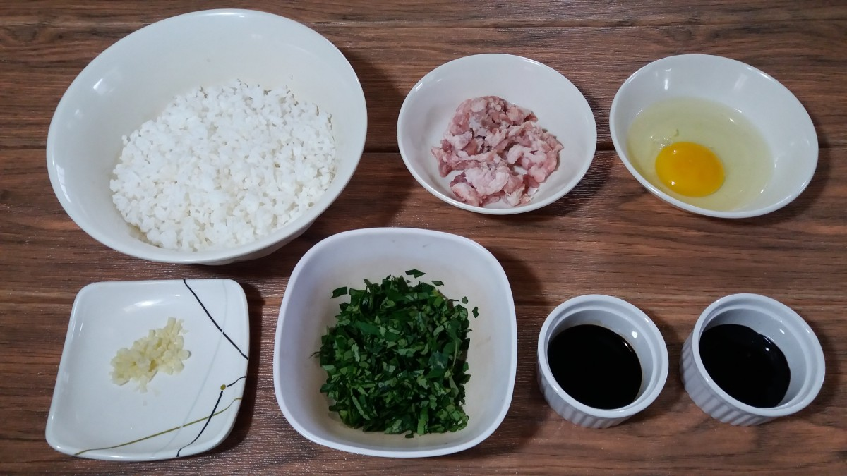 chowking style pork chao fan recipe