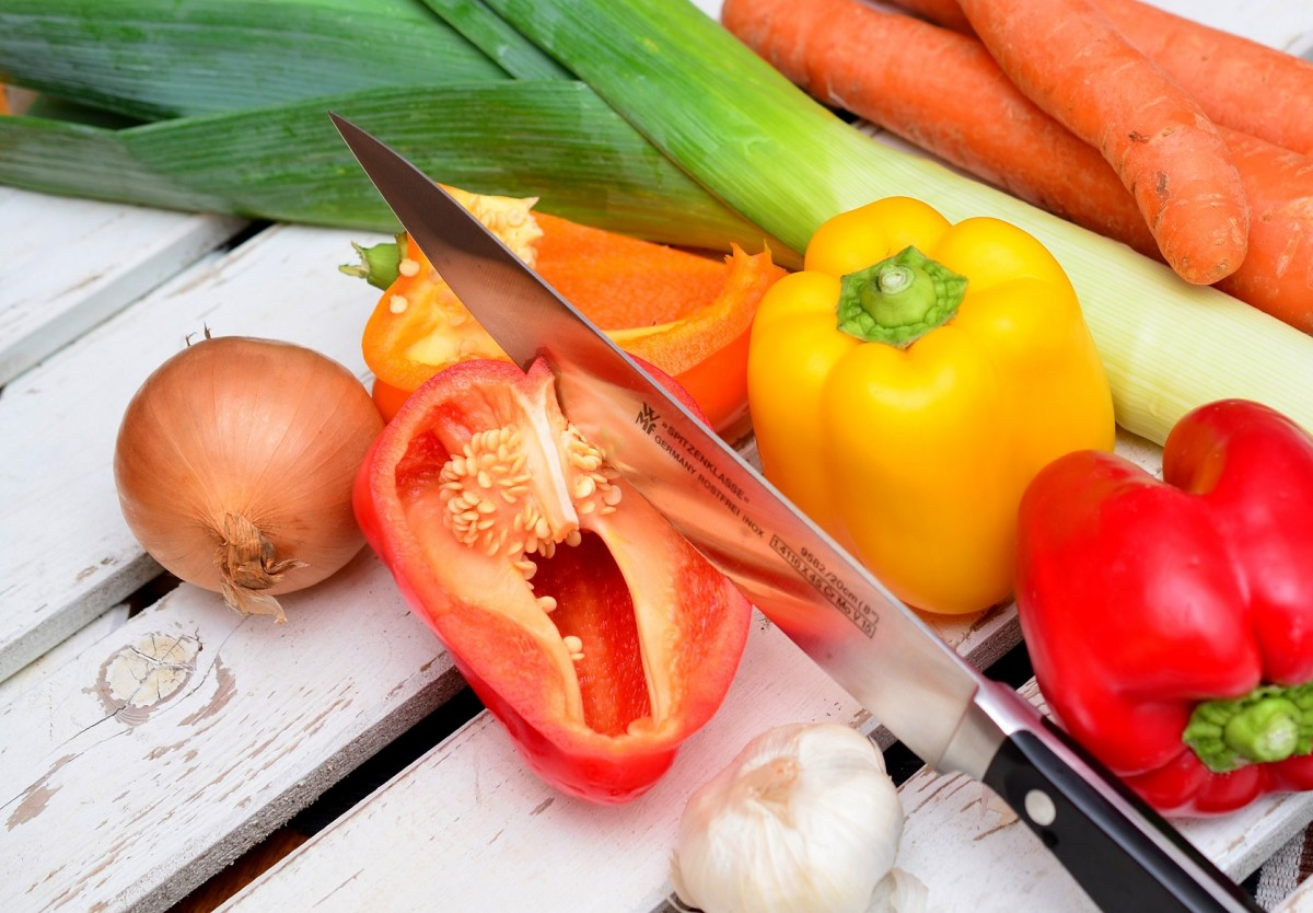 Use whichever vegetables your family enjoys.