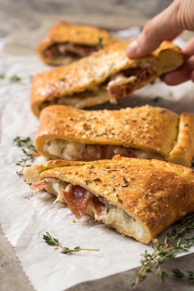 Gluten-Free Stromboli