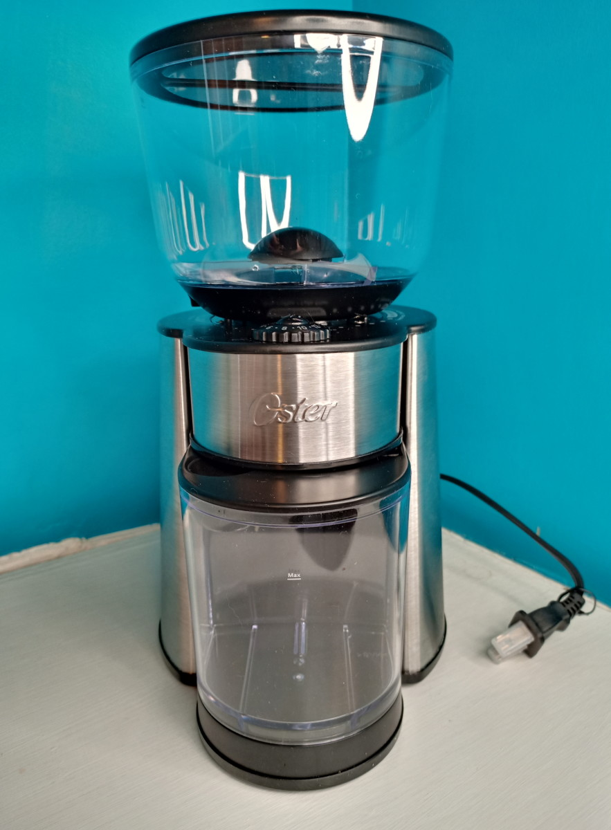 Oster Coffee Burr Mill