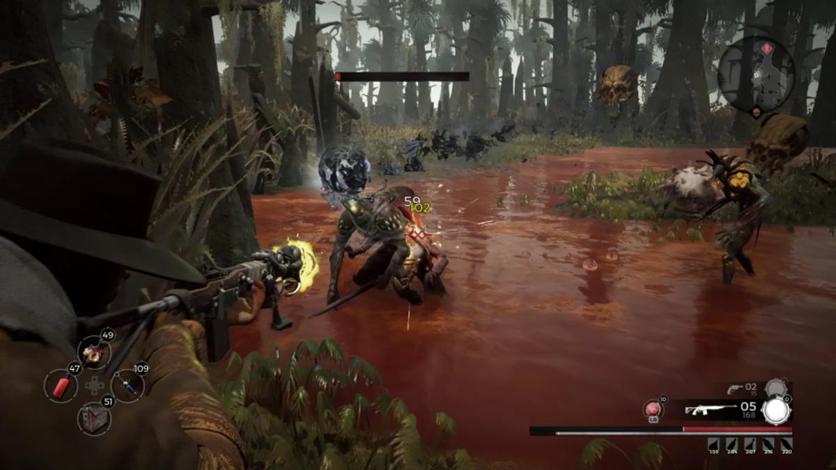 Letting my summons farm kills to unlock Invoker.