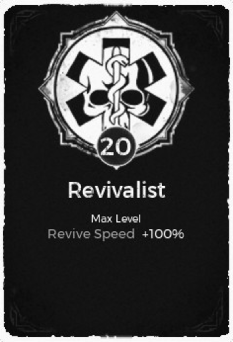 Revivalist Trait