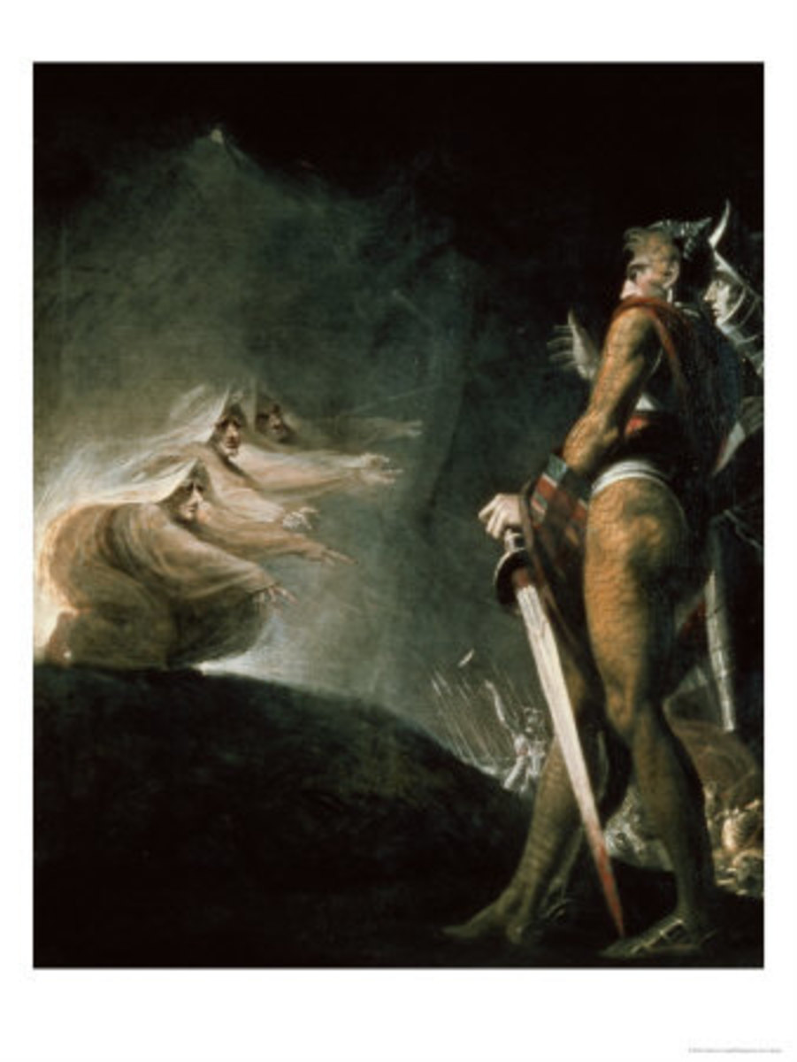 macbeth villain or victim Free coursework on was macbeth a victim of ambition from essayukcom, the  uk  unlike other villains, macbeth does not enjoy doing evil he has not totally.