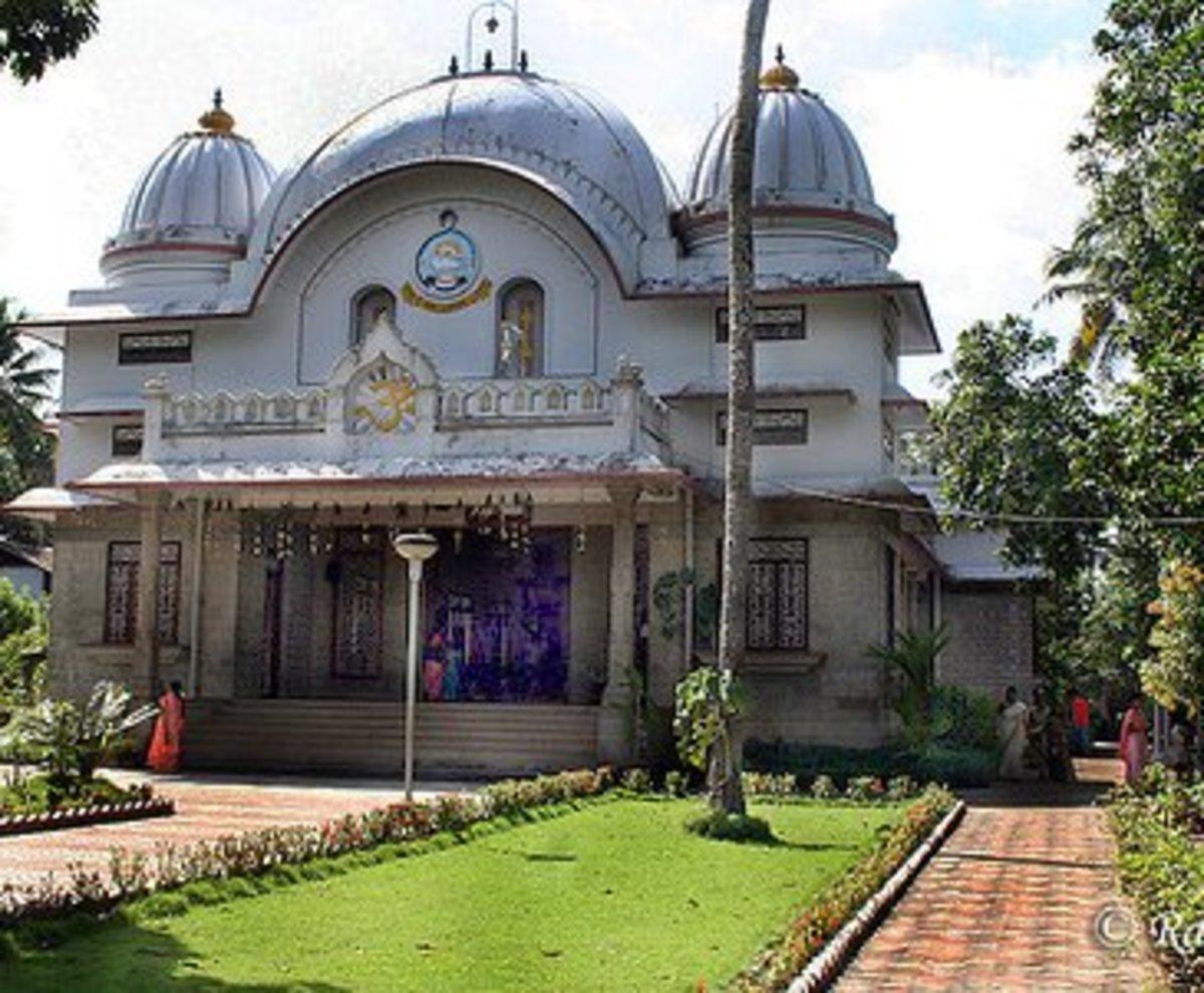 Sri Ramakrishna Ashram