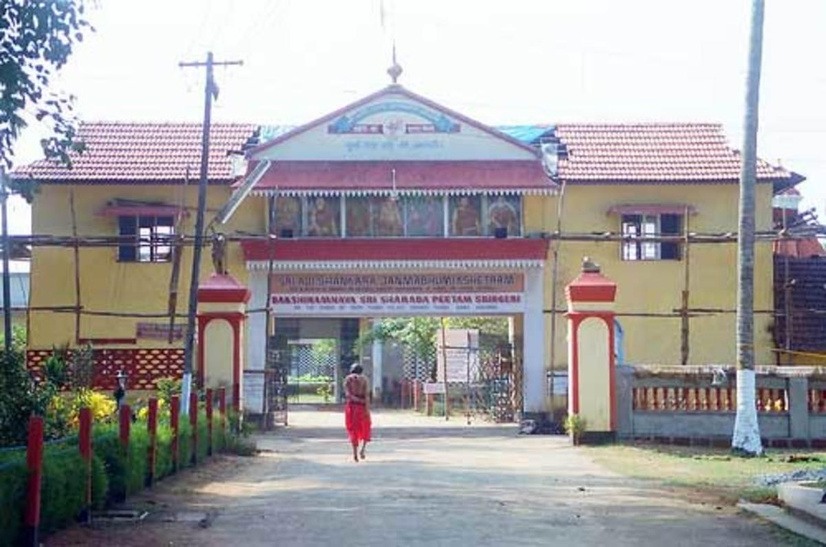 life-and-teachings-of-sri-adi-sankaracharya