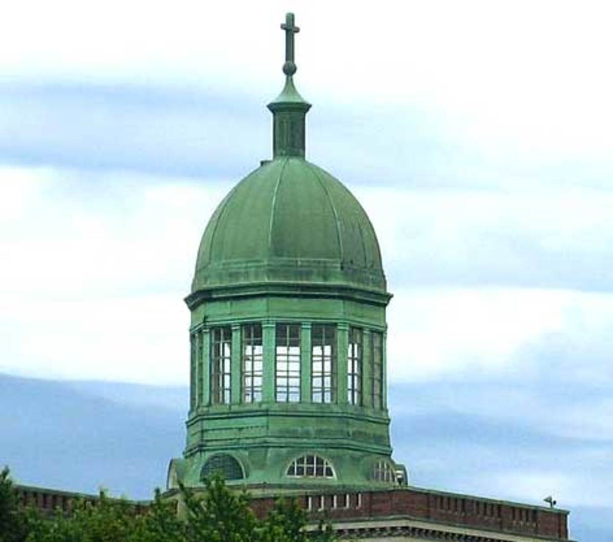 Image result for church rooftops of copper weathered and verdigris