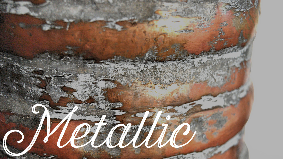 400 Words to Describe Texture
