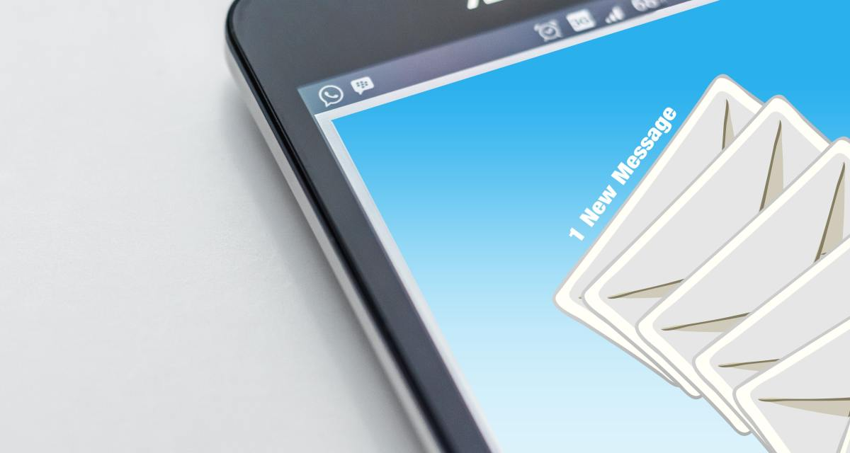 Email has become an essential marketing, social, and business tool in today's world.