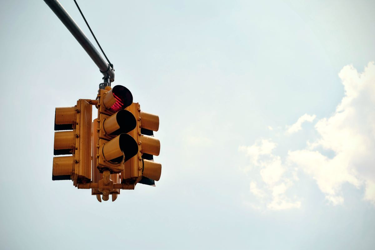 Traffic lights are an indispensable tool in maintaining road safety.