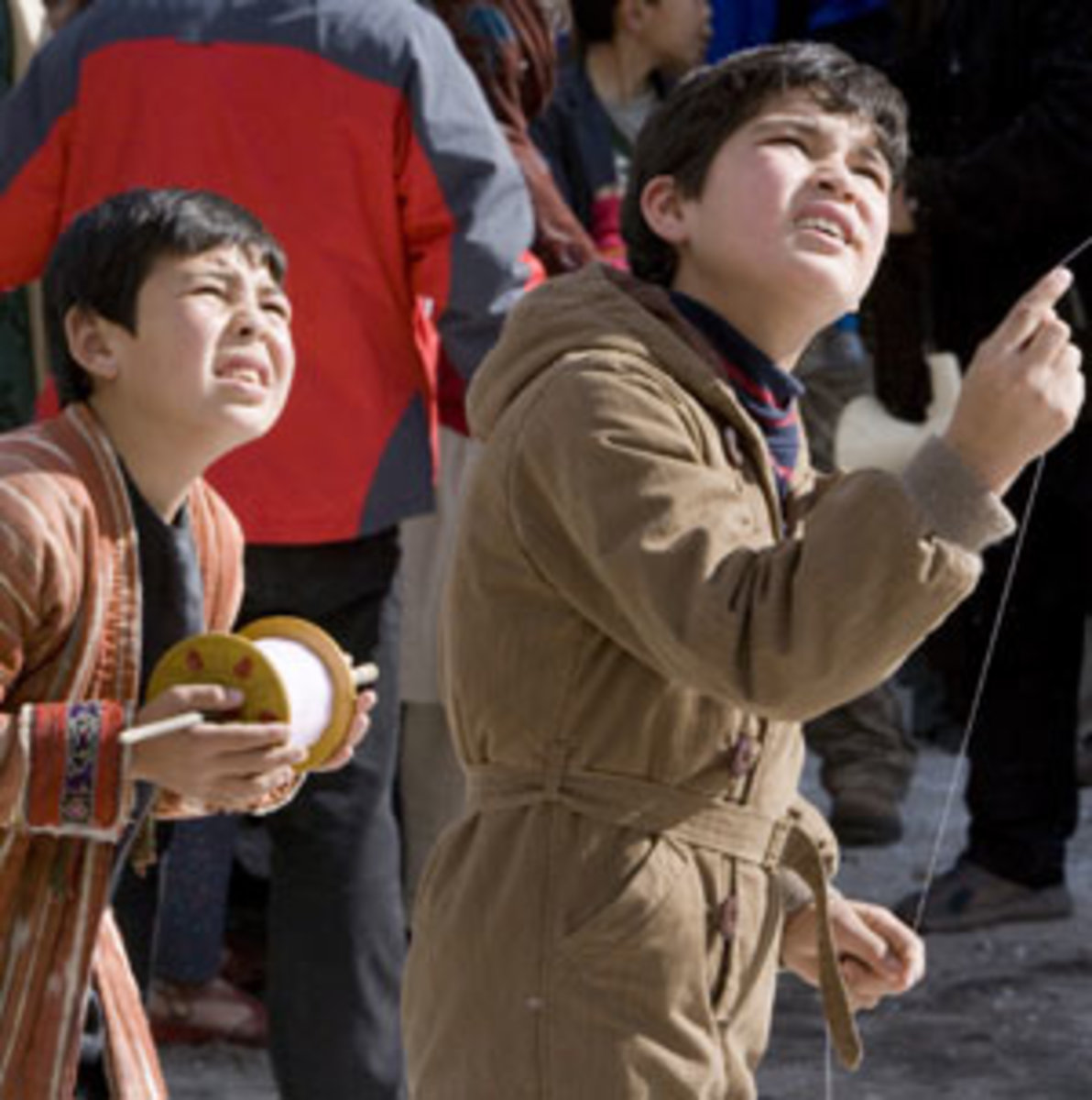 the kite runner analysis The best study guide to the kite runner on the planet, from the creators of sparknotes get the summaries, analysis, and quotes you need.