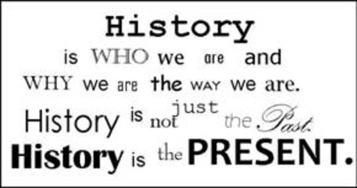 why-history-is-important