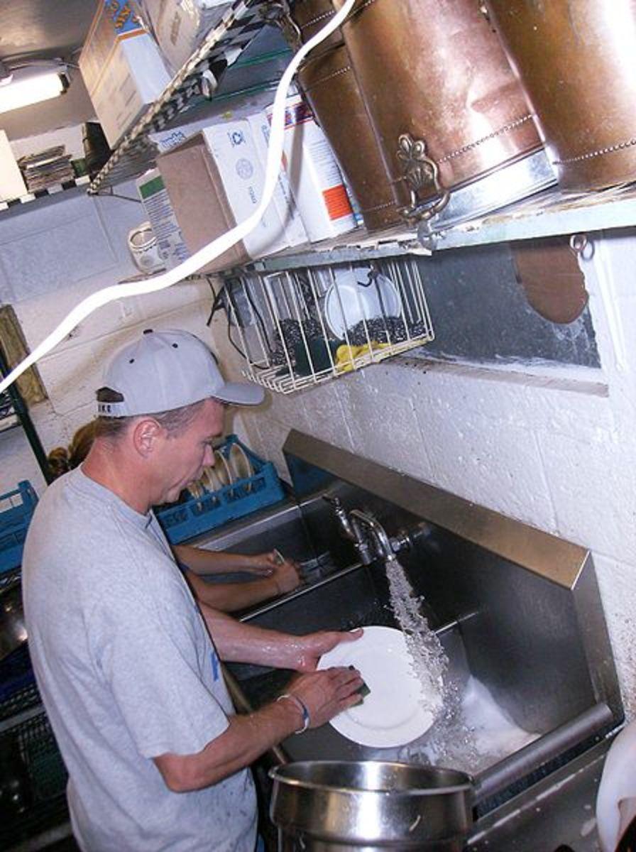 Harrisonburg Soup Kitchen