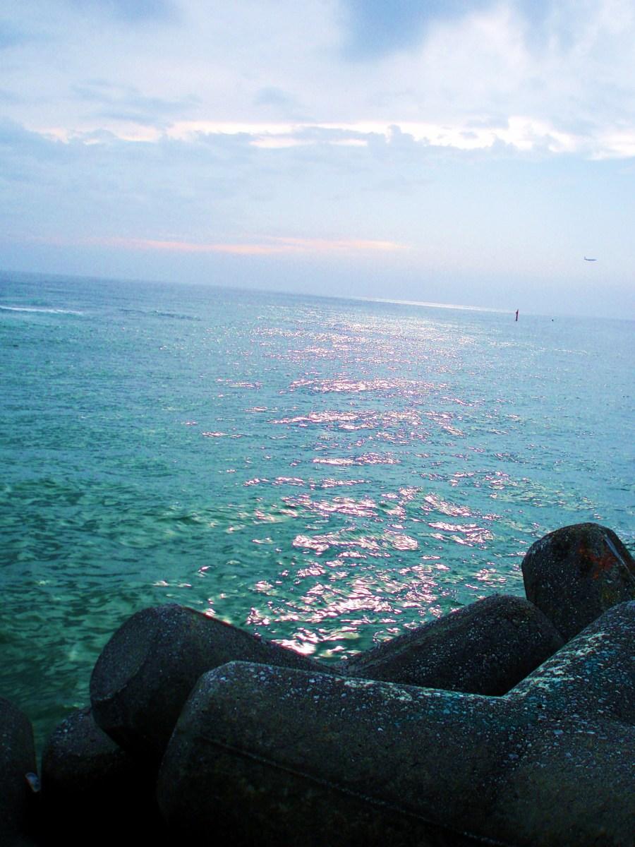 Location: Okinawa, Japan