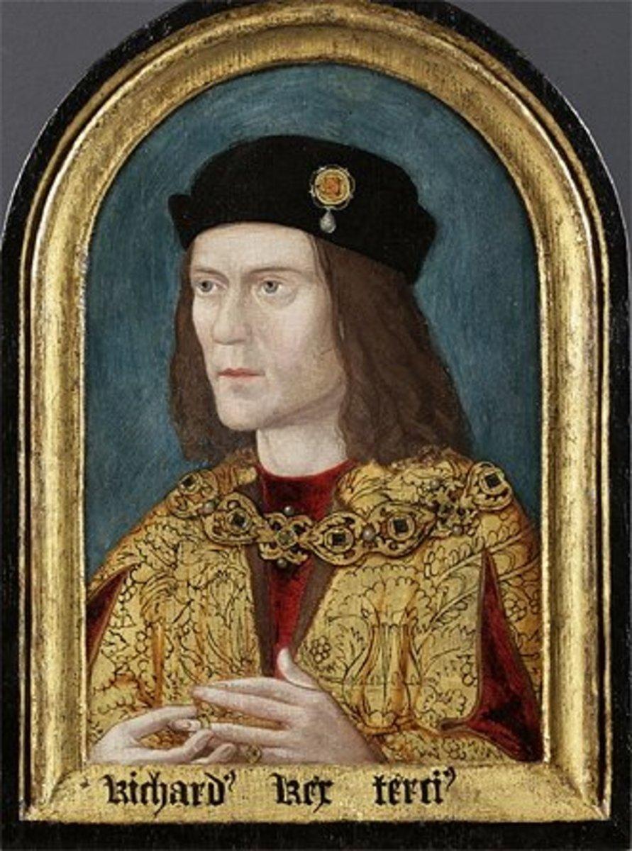 Richard III circa 1520
